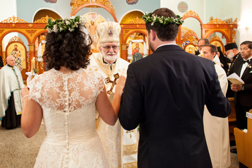 Marriage | Byzantine Catholic Eparchy of Parma | Parma, OH